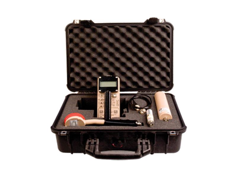 مقياس الجرعة الإشعاعية