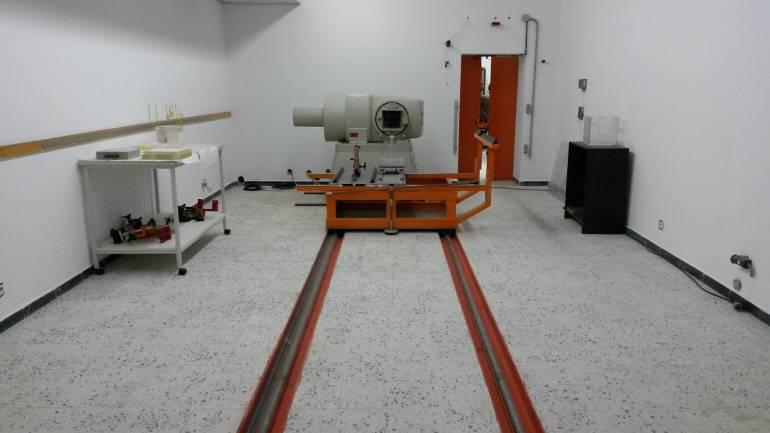 معامل قياس الجرعة العيارية الثانوية (SSDL)